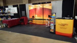 Ft Wayne Farm Show 2016