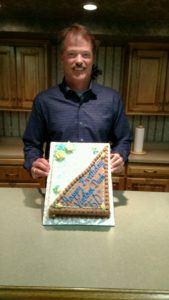 Howard Cake