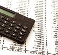 calculator finance statement