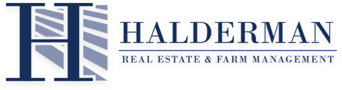 Halderman Farm Management & Real Estate Services - Experience. Knowledge. Professionalism